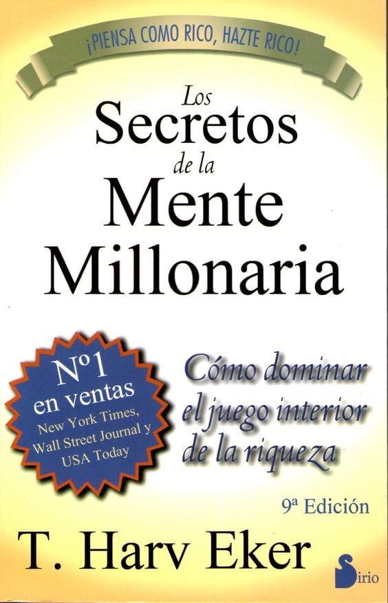 """[VIDEO] Resumen del libro """"Los secretos de la mente millonaria"""""""